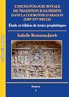 Télécharger le livre :  L'eschatologie royale de tradition joachimite dans la Couronne d'Aragon (XIIIe-XVe siècle)