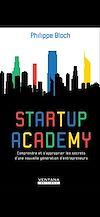 Télécharger le livre :  Startup Academy