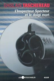 Téléchargez le livre :  L'Inspecteur Specteur et le doigt mort