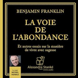 Download the eBook: La voie de l'abondance