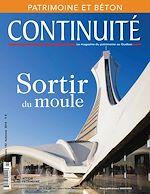 Téléchargez le livre :  Continuité. No. 142, Automne 2014