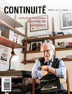 Téléchargez le livre :  Continuité. No. 152, Printemps 2017