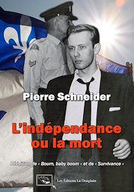 Téléchargez le livre :  L'indépendance ou la mort