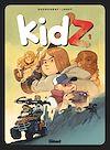 Télécharger le livre :  KidZ t01