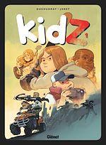 Téléchargez le livre :  KidZ t01