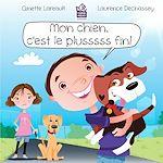 Download this eBook Mon chien, c'est le plusssss fin!
