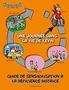 Télécharger le livre :  Guide de sensibilisation à la déficience motrice