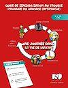 Télécharger le livre :  Guide de sensibilisation au trouble primaire du langage (dysphasie)