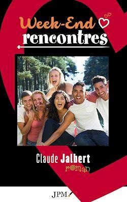 Week-end Rencontres (Le roman)