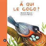 Téléchargez le livre :  À qui le coco?
