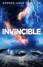 Download this eBook INVINCIBLE