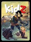 Télécharger le livre :  KidZ T02