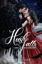 Download this eBook Hush Falls