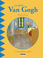Download this eBook Le petit Van Gogh
