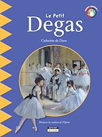 Download this eBook Le petit Degas