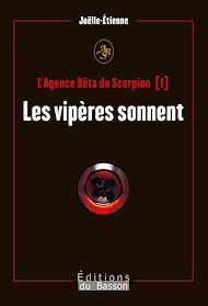 Téléchargez le livre :  L'Agence Bêta du scorpion