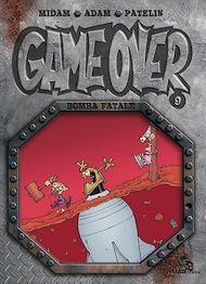 Téléchargez le livre :  Game Over - Tome 09
