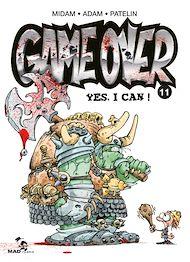 Téléchargez le livre :  Game Over - Tome 11