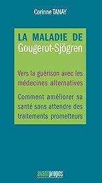 Téléchargez le livre :  La maladie de Gougerot-Sjögren