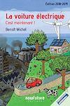 Télécharger le livre :  La voiture électrique (version européenne)