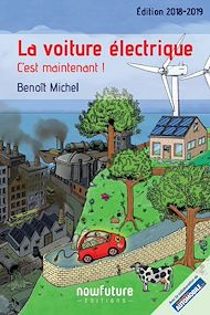Téléchargez le livre :  La voiture électrique (version européenne)