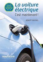 Download this eBook La voiture électrique (version canadienne)