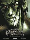 Télécharger le livre :  La Chronique des Immortels T1