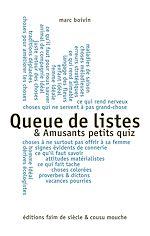 Download this eBook Queue de listes