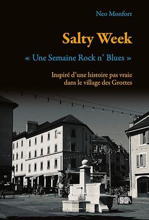 Téléchargez le livre :  Salty Week