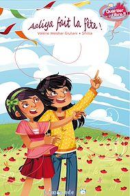 Téléchargez le livre :  Aaliya fait la fête !