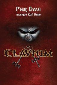 Téléchargez le livre :  Clavium