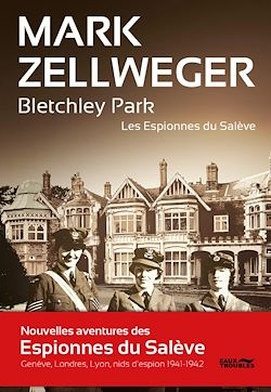 Download the eBook: Bletchley Park
