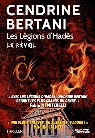 Téléchargez le livre :  Les Légions d'Hadès