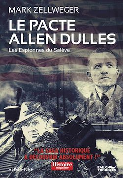 Download the eBook: Le Pacte Allen Dulles