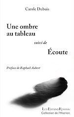 Download this eBook Une Ombre au tableau - Écoute