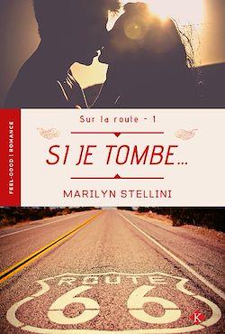 Download the eBook: Sur la route. 1 - Si je tombe