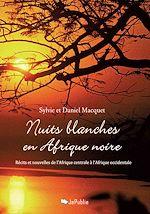 Download this eBook Nuits blanches en Afrique noire