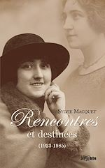 Download this eBook Rencontres et destinées