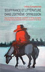 Téléchargez le livre :  Souffrance et littérature dans l'extrême oppression