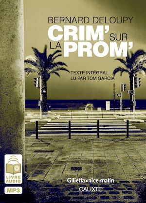 Téléchargez le livre :  Crim' sur la prom'