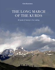 Download the eBook: The Long March of The Kurds. 40 years of history in the making