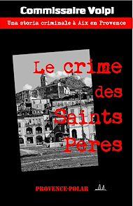 Téléchargez le livre :  Le crime des Saints Pères