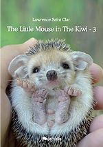 The Little Mouse in The Kiwi - 3