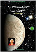 Téléchargez le livre :  Naat's I. Le programme de survie