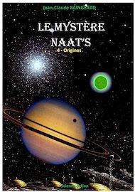 Téléchargez le livre :  Naat's IV. Le mystère Naat's