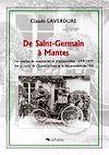 Télécharger le livre :  De Saint-Germain à Mantes - Les courses de motocycles et d'automobiles 1894-1899