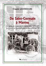 De Saint-Germain à Mantes - Les courses de motocycles et d'automobiles 1894-1899