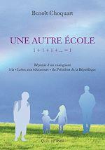 Téléchargez le livre :  Une autre école