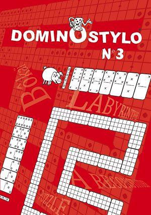 Téléchargez le livre :  Dominostylo n° 3