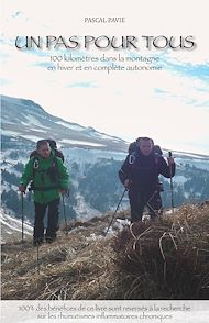 Téléchargez le livre :  Un pas pour tous